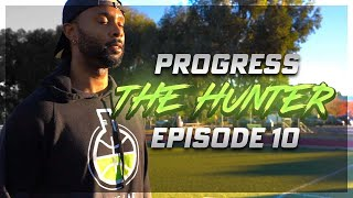 DEV IS GETTING SHIFTY AGAIN!! WHAT IN SHAPE DEV LOOKS LIKE!  PROGRESS E10 -  THE HUNTER