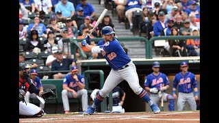 Pete Alonso is dominating, will he make the New York Mets roster?