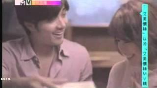 【首播】Olivia 新歌MV《海枯石爛》完整版 (賀軍翔友情出演)