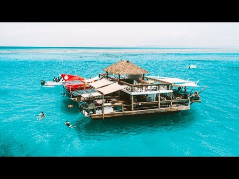 Cloud 9 Fiji - The best Pizza in the Pacific - What you need to know
