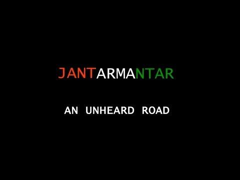 JANTAR MANTAR - An Unheard Road