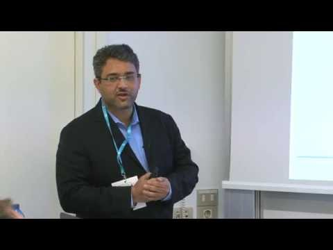 Amit Seru (Chicago Booth) - Barcelona GSE Summer Forum 2016