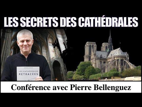 La Science des Cathédrales Gothiques - Pierre Bellenguez & Arcana