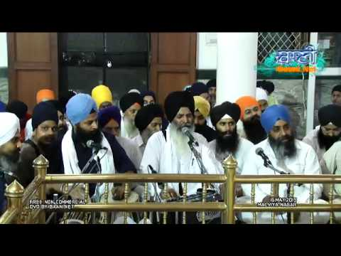 Bhai-Davindersingh-Ji-Asi-Annual-Akhand-Kirtan-Samagam-At-Malviya-Nagar-On-16-May-2015