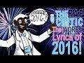 watch he video of The Top 9 Worst Lyrics of 2016