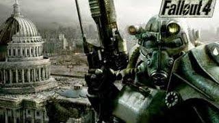 Fallout 4 1 прохождение на русском