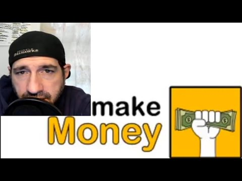 MAKE MONEY - Free Cash / Money / Rewards App | Android / iOS Review | Youtube YT Video