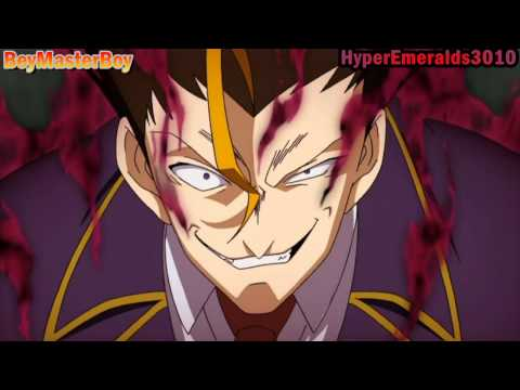 HD Beyblade AMV: Dark Wolf vs Burn Fireblaze