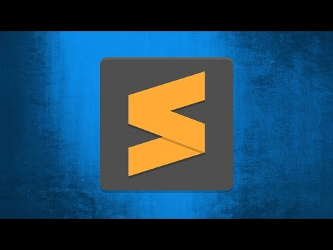 How To Download And Install Sublime Text