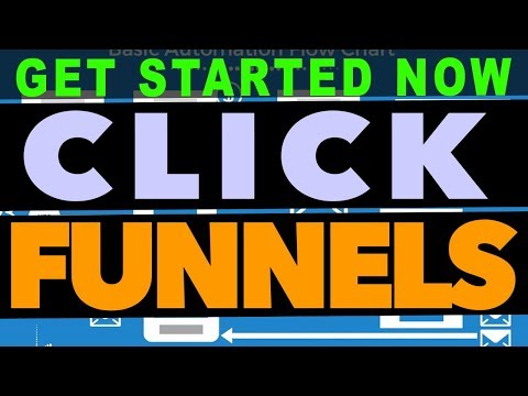 ✅ Best Landing Pages | Step By Step ClickFunnels Tutorial