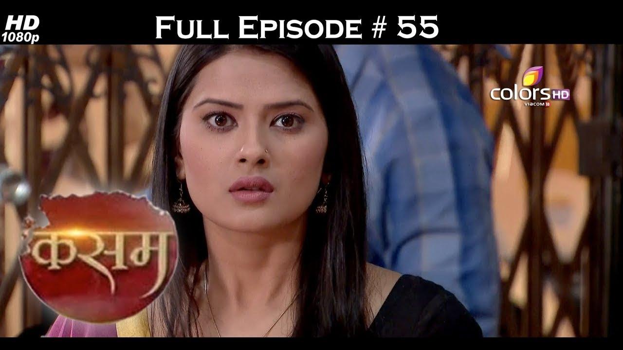 Kasam - Full Episode 55 - With English Subtitles