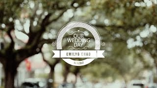11 11 2017 Wedding Charleston, SC Emily & Chad