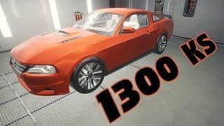 Pojacavamo auto na 1300 konjskih snaga