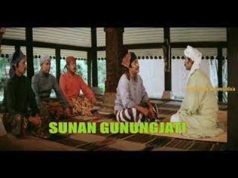 Sunan Gunung Jati (Cirebon) Full Movie