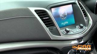 Holden VF Commodore Evoke Review
