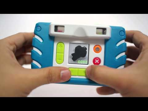 Fisher-Price Kid-Tough Digital Camera