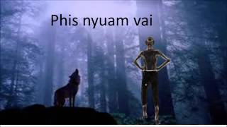 dab phis nyuam vai เล่านิทานม้ง
