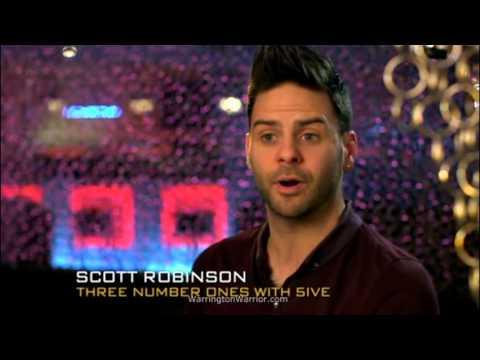 Scott Robinson - Britney Spears [Nation's...