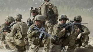 Холодная война  «США и Сомали» - документальный 2016