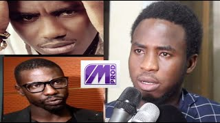 """SIDY DIOP REPOND, BAYE ZALE SON EX MANAGER""""DEPUIS QU ON S'EST SEPARE ,MA CARRIERE PREND SON ENVOLE"""""""