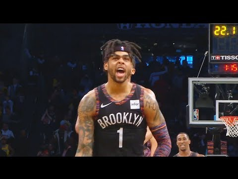 Lakers Shockingly Traded D'Angelo Russell & His Making Them Regret Giving Up On Him!