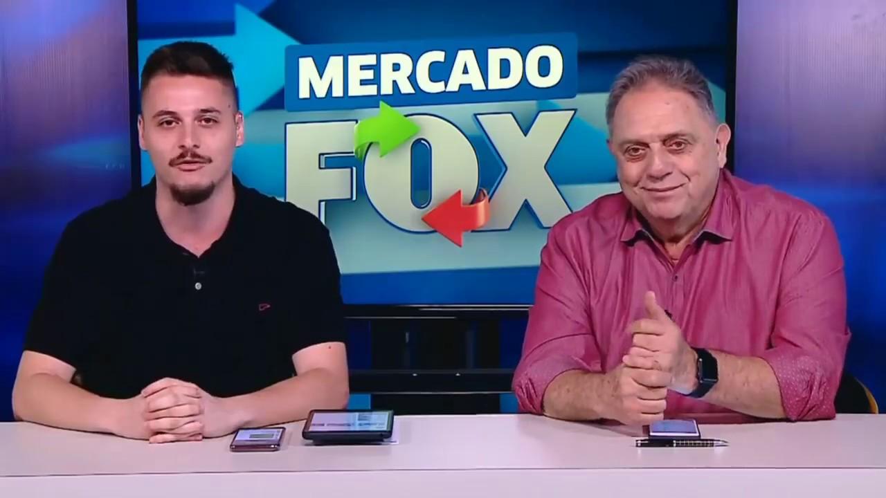 MERCADO FOX: Três reforços no Flamengo? Acompanhe as últimas notícias do mercado!