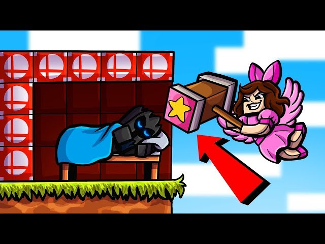 Minecraft Explosive Unicorn Lucky Block Bedwars Modded Mini Game Litetube