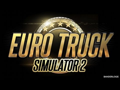 Видео урок. Как активировать ключ в Euro Truck Simulator 2.