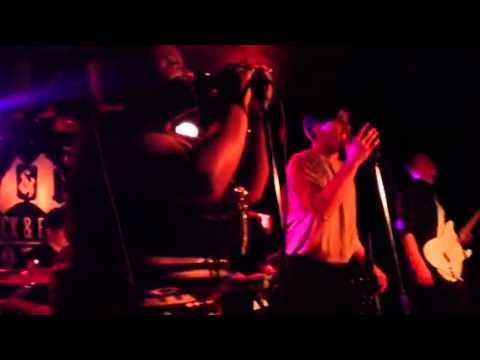 Sam Sparro - 21st Century Life / Gypsy - Live Washington DC 4/24/12 Sam's Tweet 1st Crowd Surf of hi
