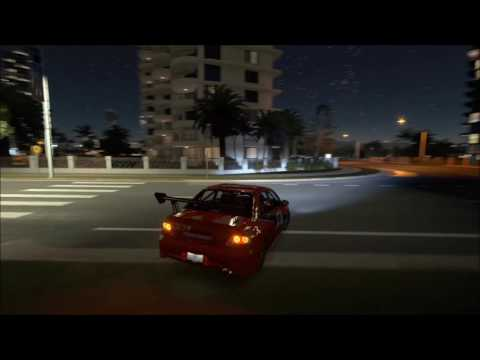 The Fast and Furious Tokyo Drift [Forza...