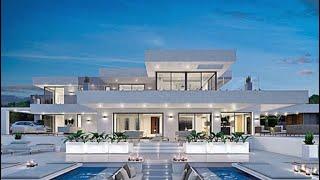 #1 construction d une villa : sims freeplay