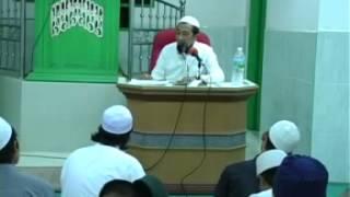 Ust Azhar Idrus- Tahi Lipas | Solat ; Tertukar Bacaan / Selawat