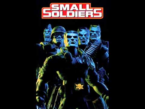 Small Soldiers | Spice Girls - Wannabe HD