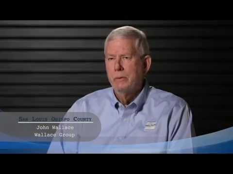 SBA 2014: San Luis Obispo County -- Wallace Group