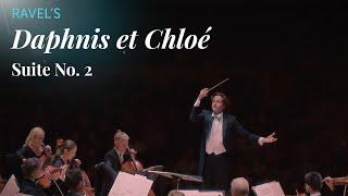 Ravel's Daphnis et Chloé, Suite No. 2 · Gustavo Gimeno · Toronto Symphony Orchestra