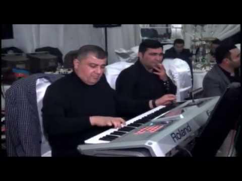 Cimmi Udarnik ovladinin ad gunu Emin instrumental qrupu Totu klarnet