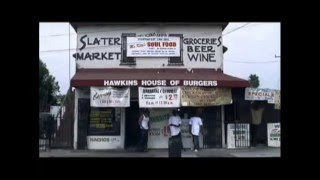 Jay Rock ft. Lil Wayne - All My Life & Will.I.Am (In The Ghetto) music video