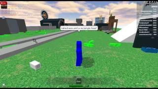 Roblox Episode 2- 1000000000 ways to die