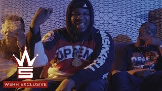"Maxo Kream ""Smoke Break"" (WSHH Exclusive - Official Music Video)"