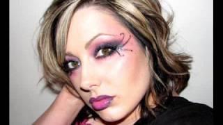Halloween Makeup: Dark Fairy | Makeup Geek