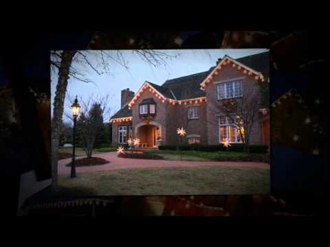 professional christmas light installation naperville il price to install holiday lights - Christmas Light Installation Prices