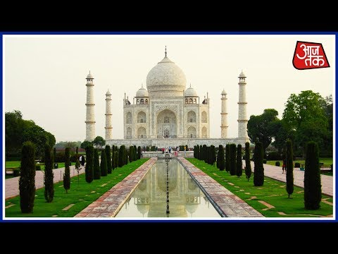 Krantikari Bohit Krantikari: Taj Mahal Dropped From Tourism Booklet By State Government