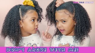 ARE WE ARGUING RIGHT NOW?! Twin Talk