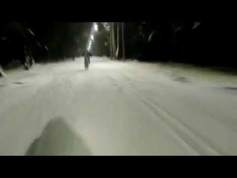 Смотреть лыжники, лыжники.. лыж-ни-ки! онлайн