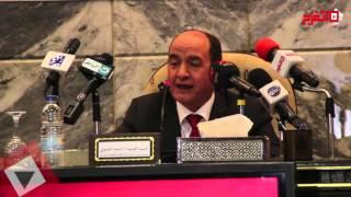 مدير «مكافحة المخدرات»: البرازيل هجمت على مطار القاهرة بالـ«كوكايين» (اتفرج)