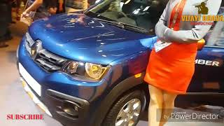 Renault Kwid Climber   Test Drive Review 2018
