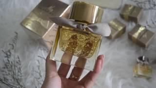 Video My Burberry Festive Eau de Parfum Burberry for women