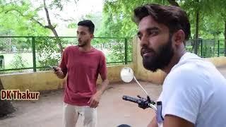 How City vs Desi Boys Approach Girls ft Vinay Thakur AVRprankTV Dk Thakur