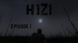 h1z1 episode 1 norsk commentary det nye dayz