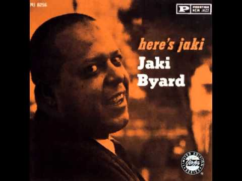 Jaki Byard – To My Wife